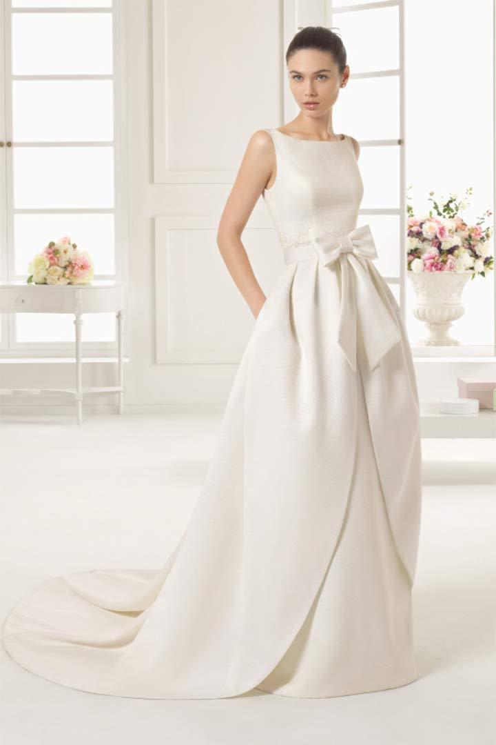 80 vestidos de novia para enamorarse - stylelovely