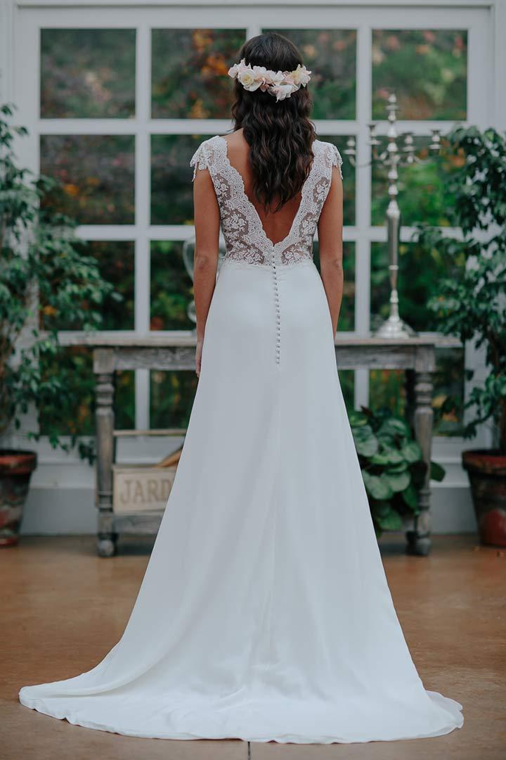 3f8429a67 80 vestidos de novia para enamorarse - StyleLovely