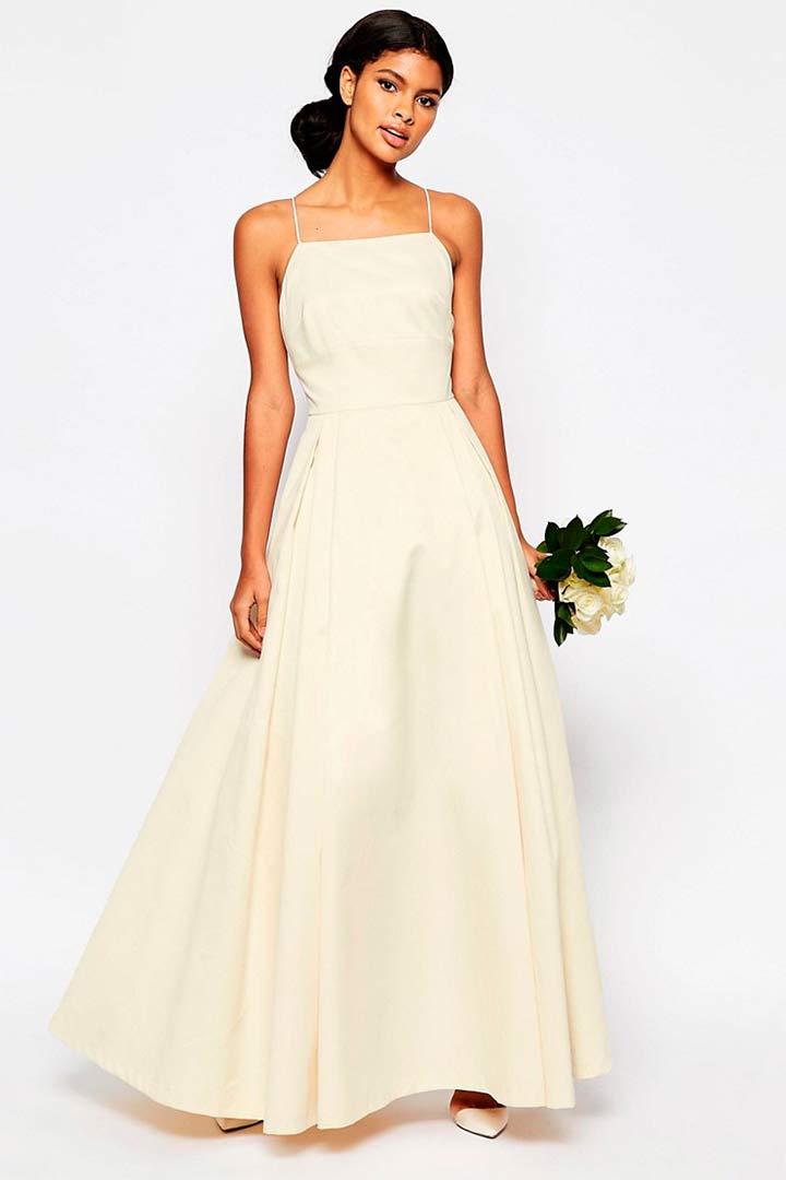 6155ca347 80 vestidos de novia para enamorarse - StyleLovely