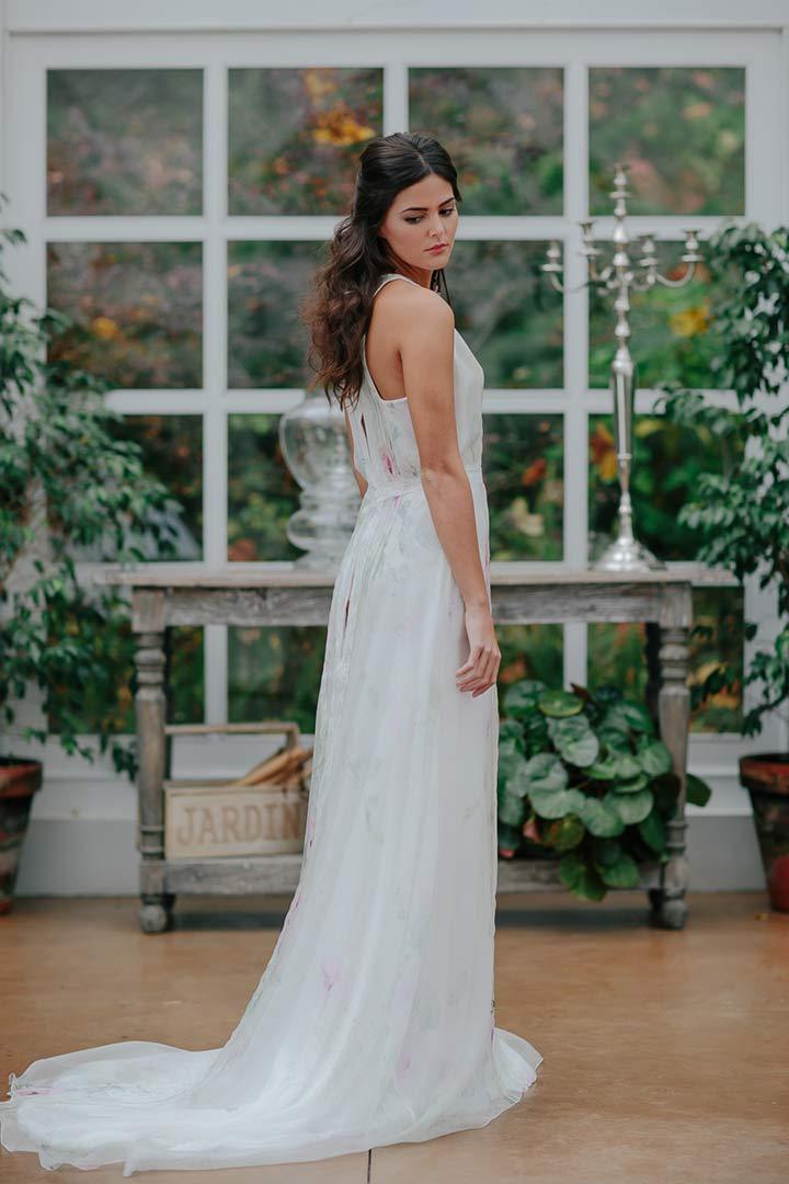 Vestidos de novia por palermo