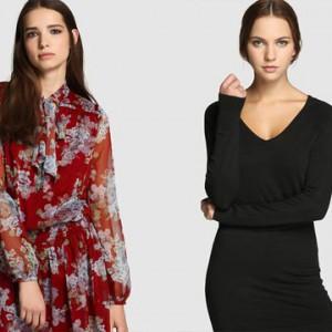 10 vestidos perfectos para salir