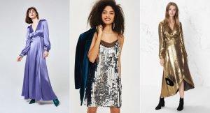 15 vestidos para brillar (literalmente)