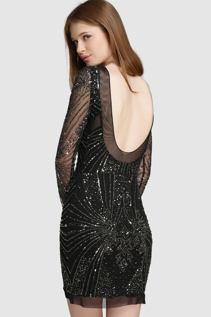 501e16b321 100 vestidos de fiesta para estrenar esta Navidad - StyleLovely