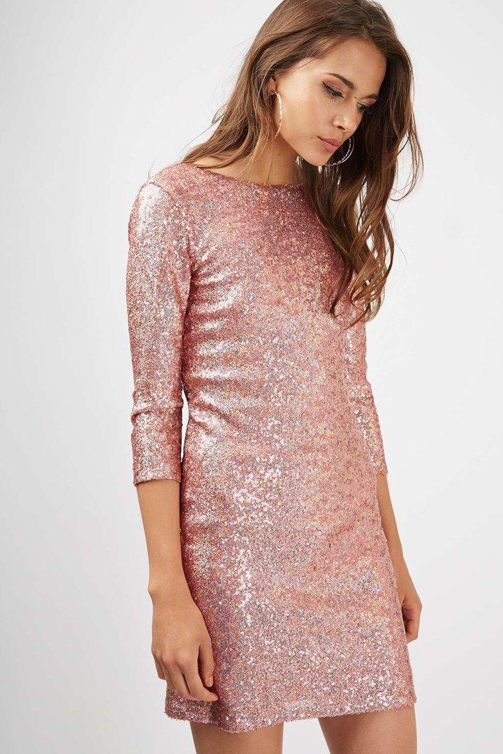 100 vestidos de fiesta para estrenar esta Navidad - StyleLovely
