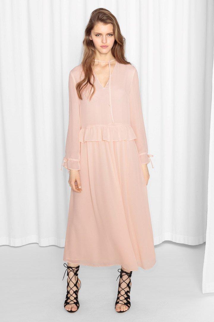 Vestidos para la hermana de la novia - StyleLovely