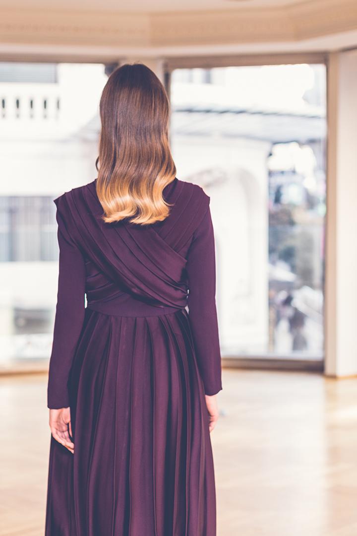 vestidos de invitada inuñez