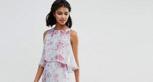 Vestidos de invitada para verano