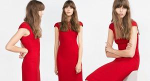 Vestidos de invitadas por menos de 50€