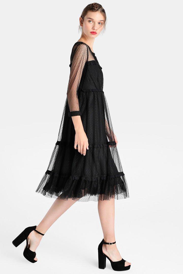 vestidos de el corte ingles