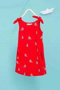 Vestidos niña: propuestas para el verano