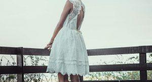 Luce piernas en tu boda