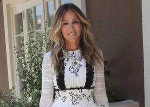 Sarah Jessica Parker lanzará una línea de vestidos