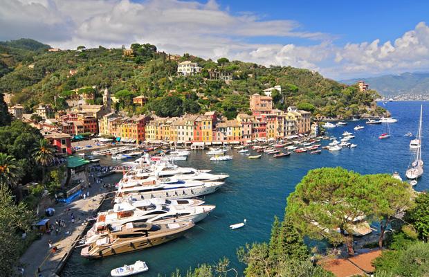 Portofino,Italia