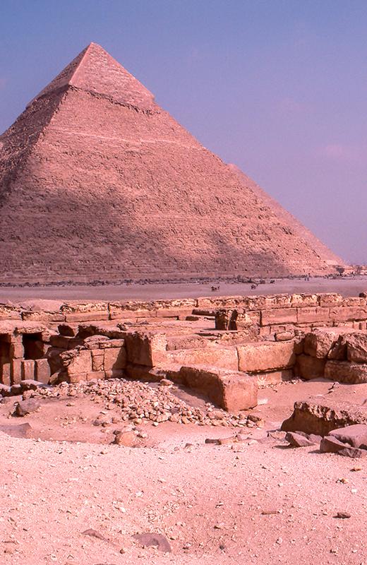 destinos egipto