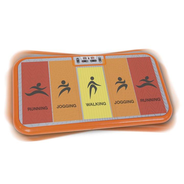 Plataforma Vibratoria de Vibroshaper: prendas accesorios deporte casa