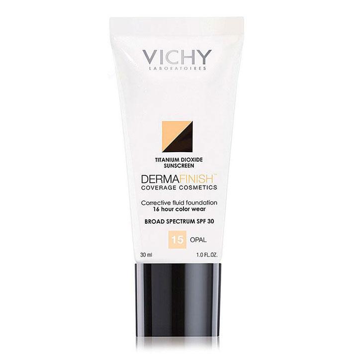Dermablend Base de Maquillaje Correctora de Vichy: tendencias maquillaje otoño 2018