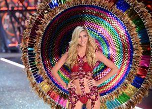 El desfile de Victoria's Secret 2017 se celebrará donde menos te esperas