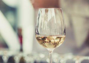 Comidas perfectas para tomar con vino blanco