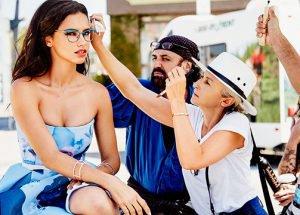 Vogue Eyewear nos presenta su nueva colección