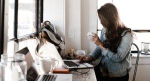 Back to work: todo lo que necesitas para la vuelta a la oficina