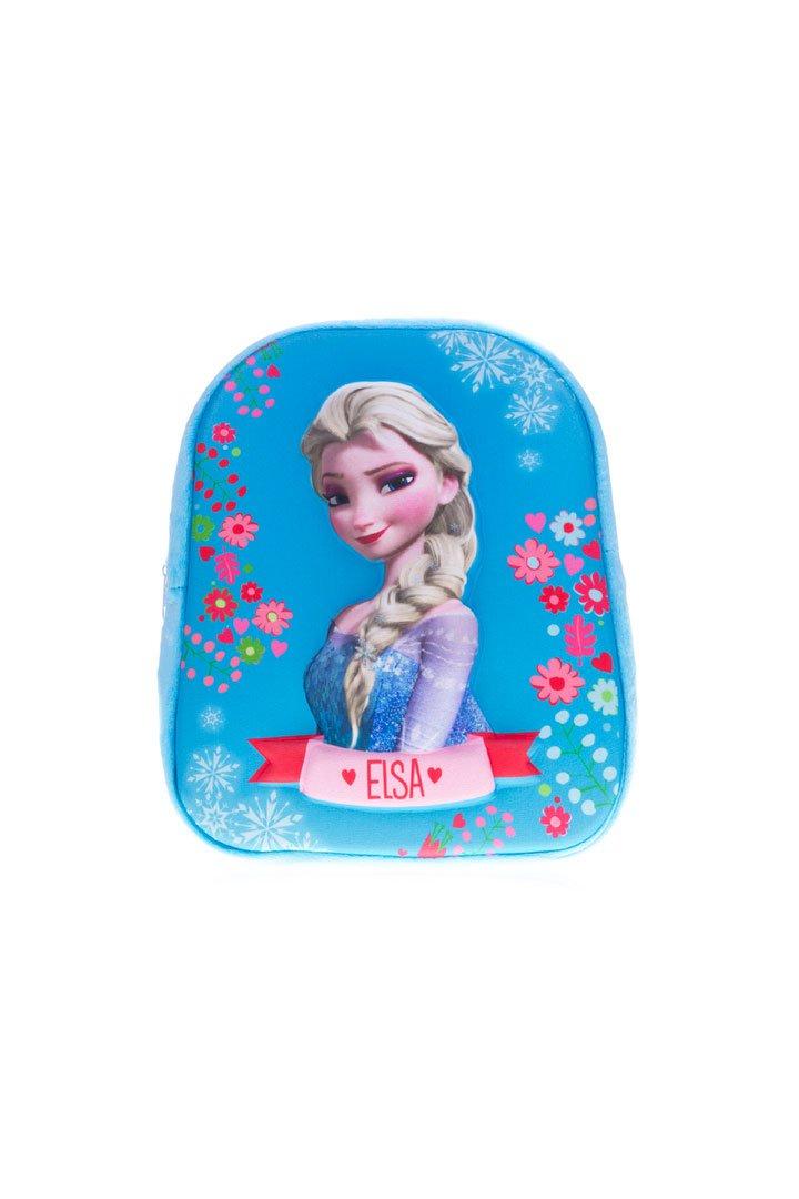 mochila Vuelta al cole con Frozen