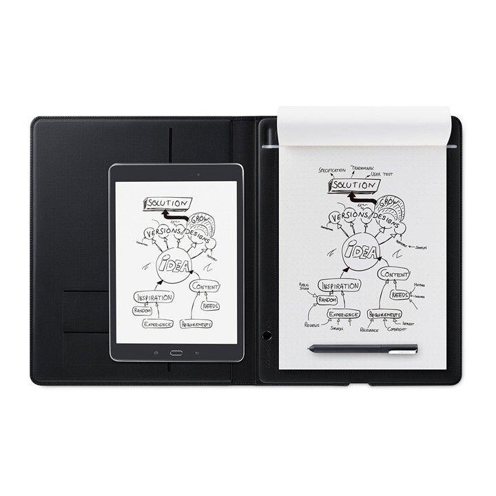 SmartPad de Wacom: ideas regalos navidad