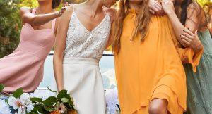 Wedding bells de & Other Stories