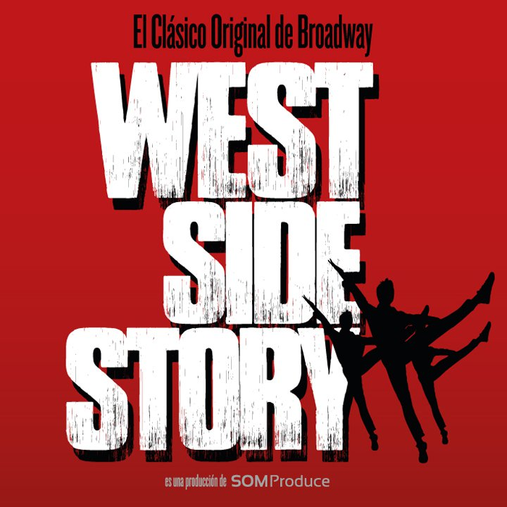 Musical West Side Story: ideas regalos navidad