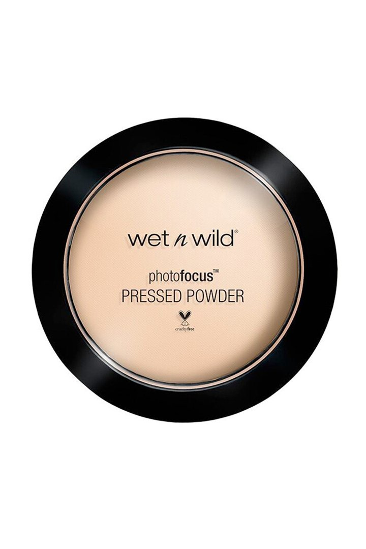 Polvos Photo Focus de Wet N Wild: mejores polvos matificantes