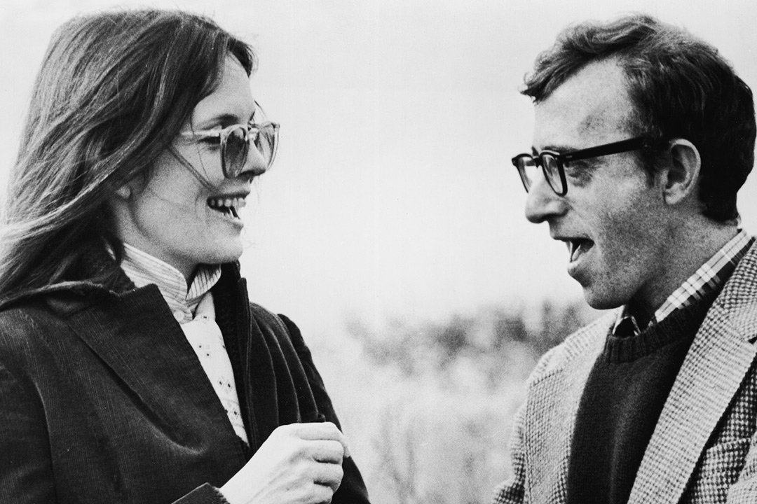 Mejores frases de Woody Allen