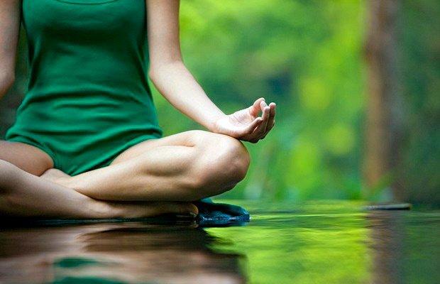 Yoga como método de relajación