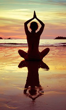 Yoga: todo lo que debes saber