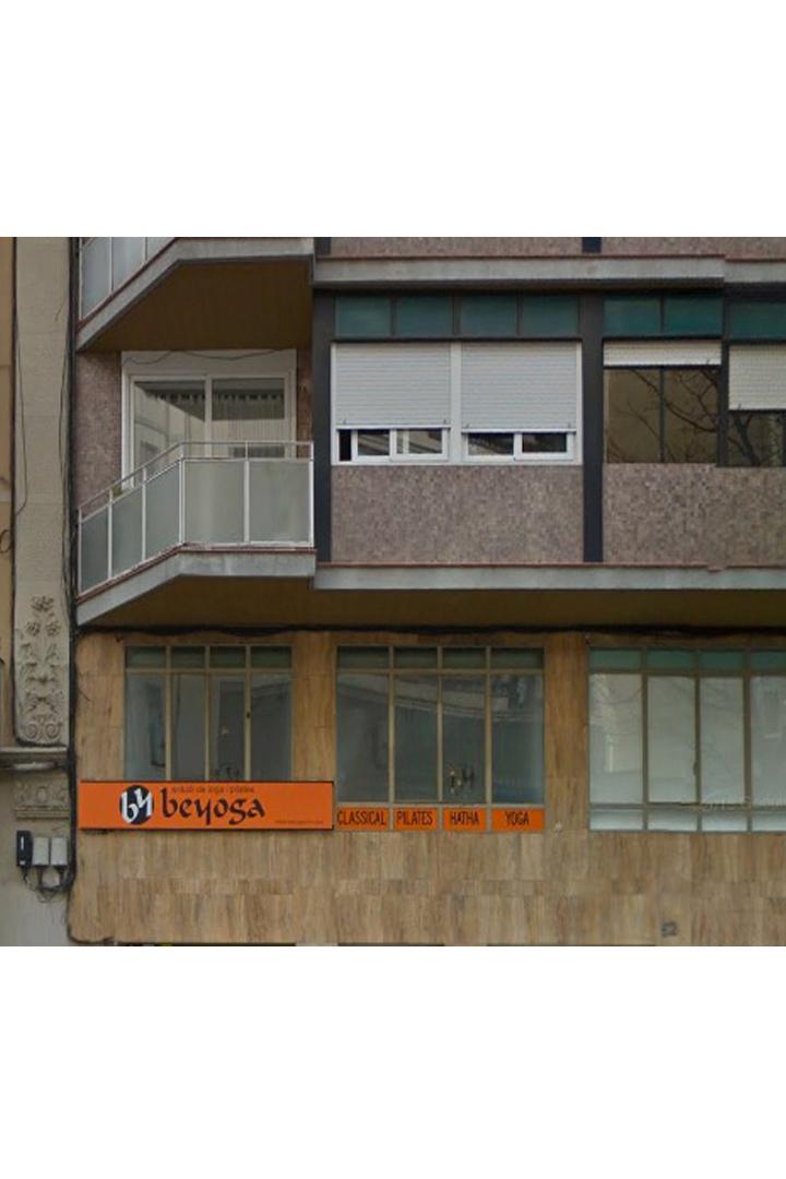 Centros de yoga en España: Beyoga