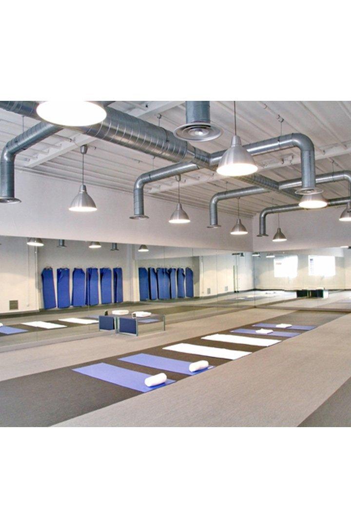 Centro de yoga Bikram Yoga Spain en Madrid