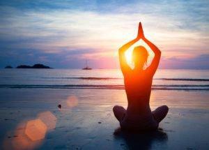 Aprende a sentirte bien gracias al yoga