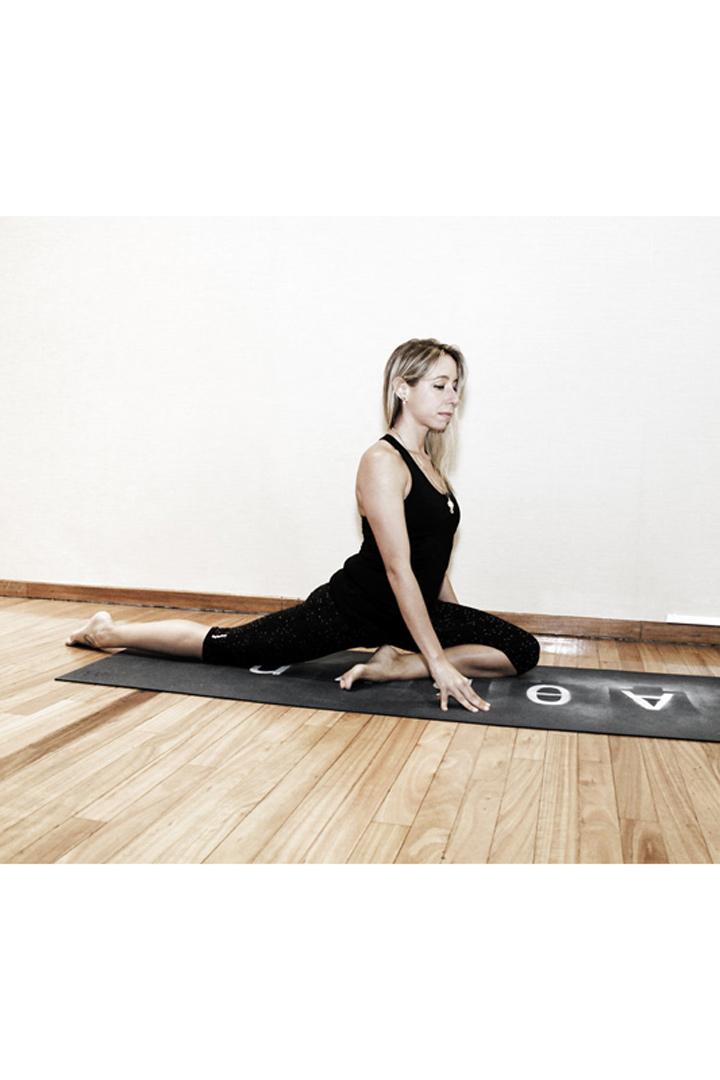 Yoga en Coruña, centro Karuna