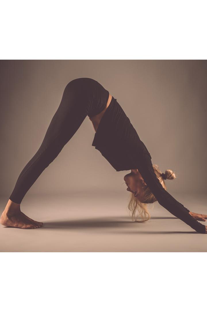 Centros de yoga en España: lucia liencres