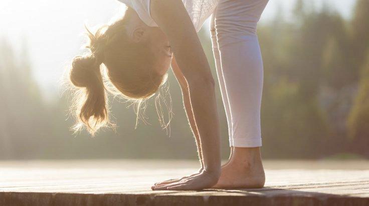 Yoga, ejercicio para tu cuerpo y mete
