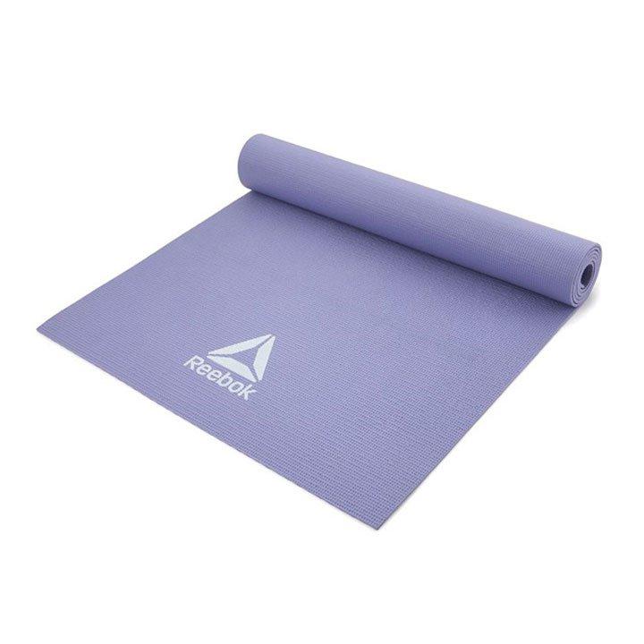 Yoga: Esterilla de Reebok: productos ponerte en forma