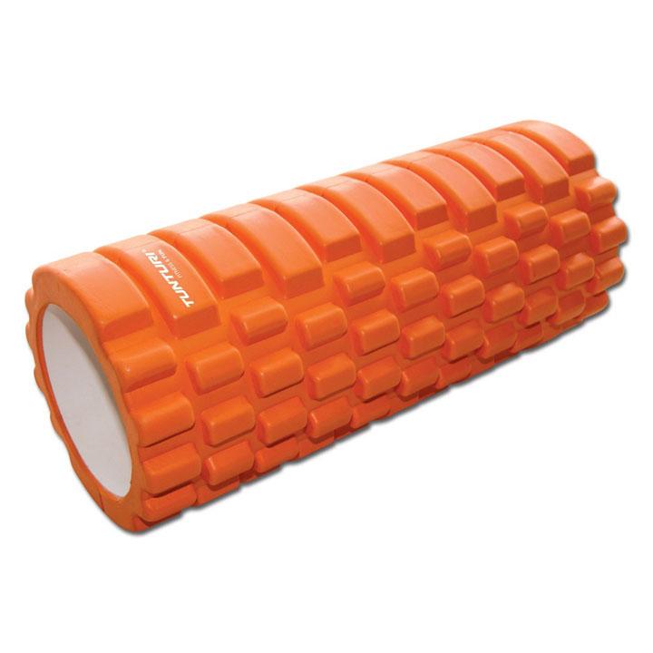 Yoga: Rodillo de Tunturi: productos ponerte en forma