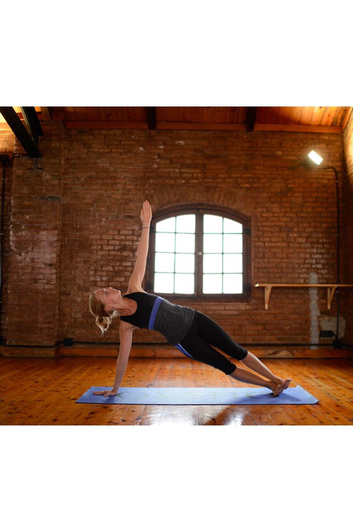 Centros de yoga en España: zentro urban yoga