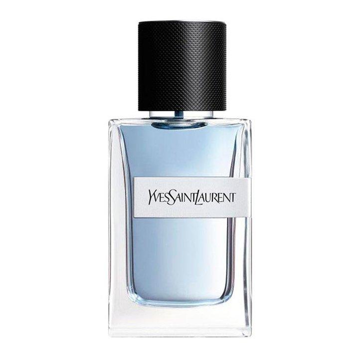 Y Men de Yves Saint Laurent: perfumes para regalar esta navidad