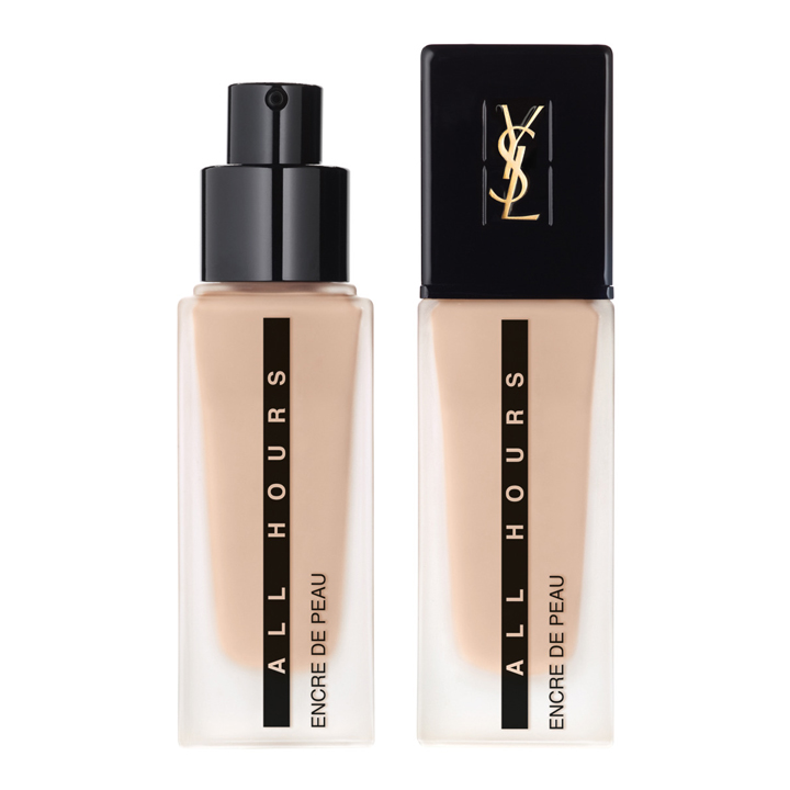 Base de maquillaje All Hours de Yves Saint Laurent: productos maquillaje duradero