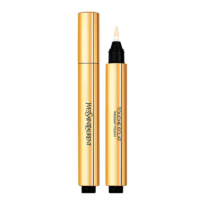 Touche Éclat de YSL: productos de belleza más vendidos