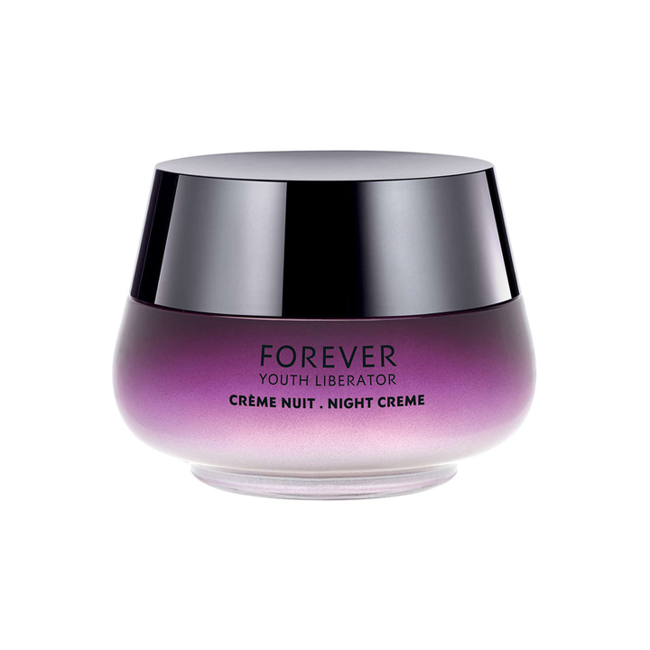 Forever Youth Liberator Creme Nuit de YSL: productos eliminar fatiga rostro