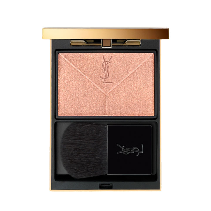 Couture Highlighter de YSL: novedades beauty otoño 2018