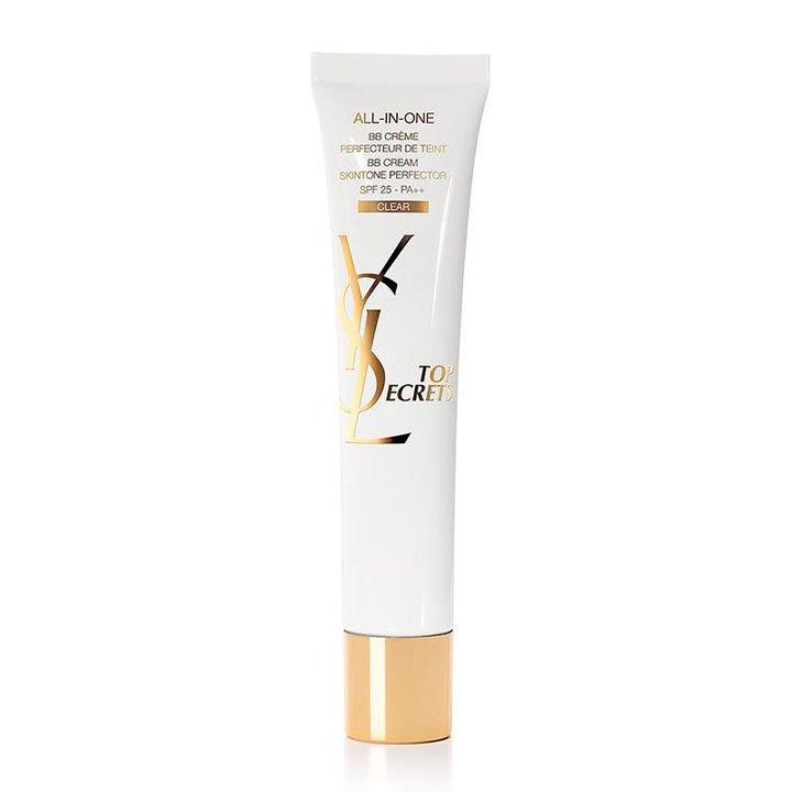 All In One Bb Creme Top Secret de YSL: productos beauty pieles sensibles
