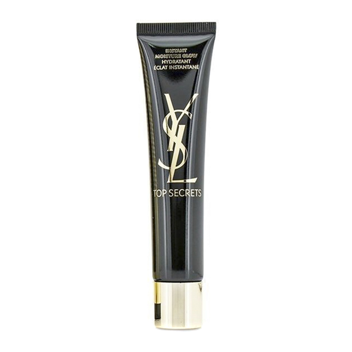 Crema Hidratante Moisture Glow Top Secret de Yves Saint Laurent: productos piel luminosa