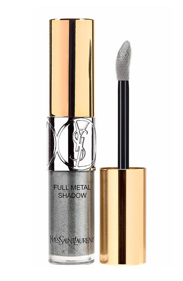 Full Metal Shadow de YSL: productos maquillaje de halloween