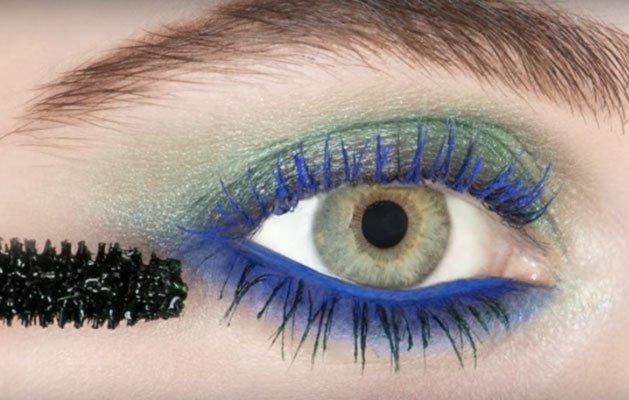 Maquillaje de Vinyl Couture de Yves Saint Laurent